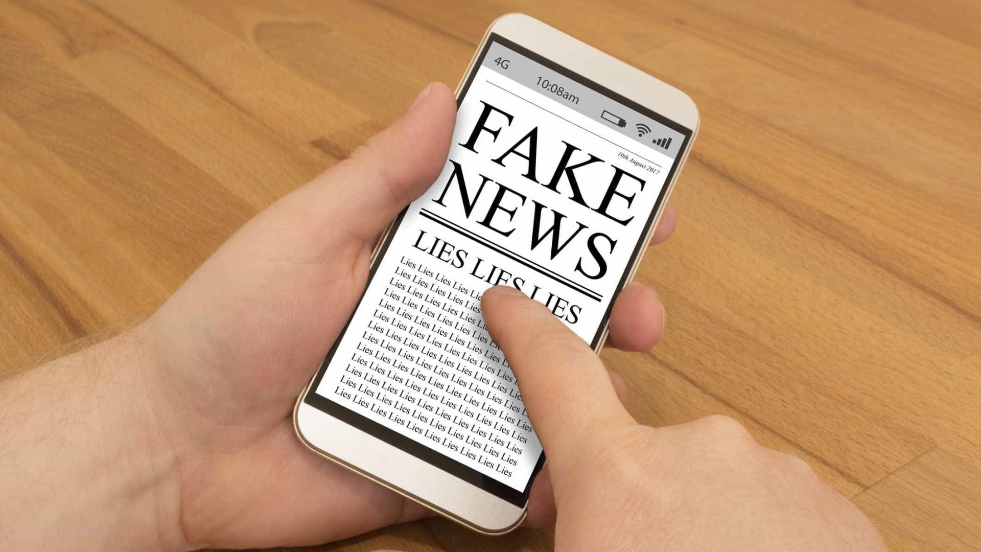 'Fake news' é termo impreciso para desinformação, diz professor