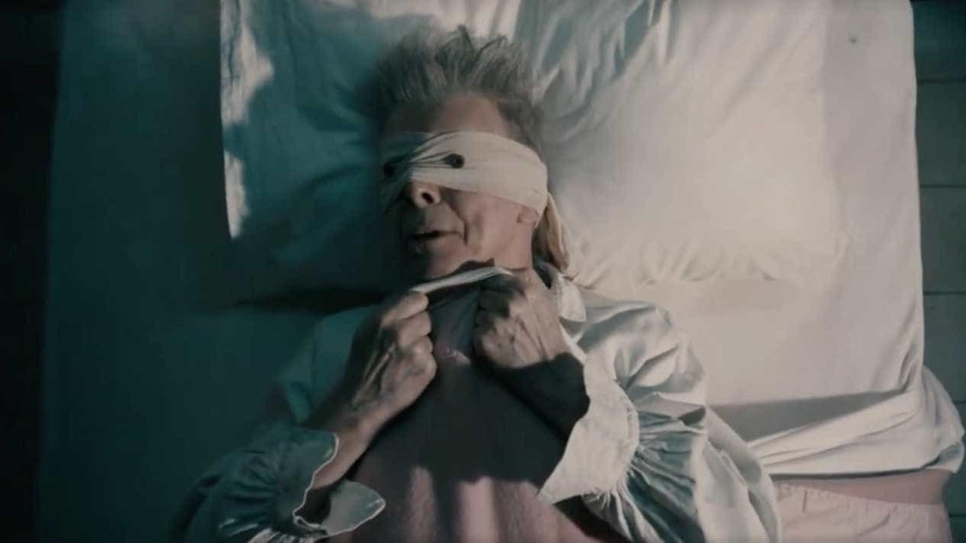 Obra de David Bowie é tema de mostra em Fortaleza