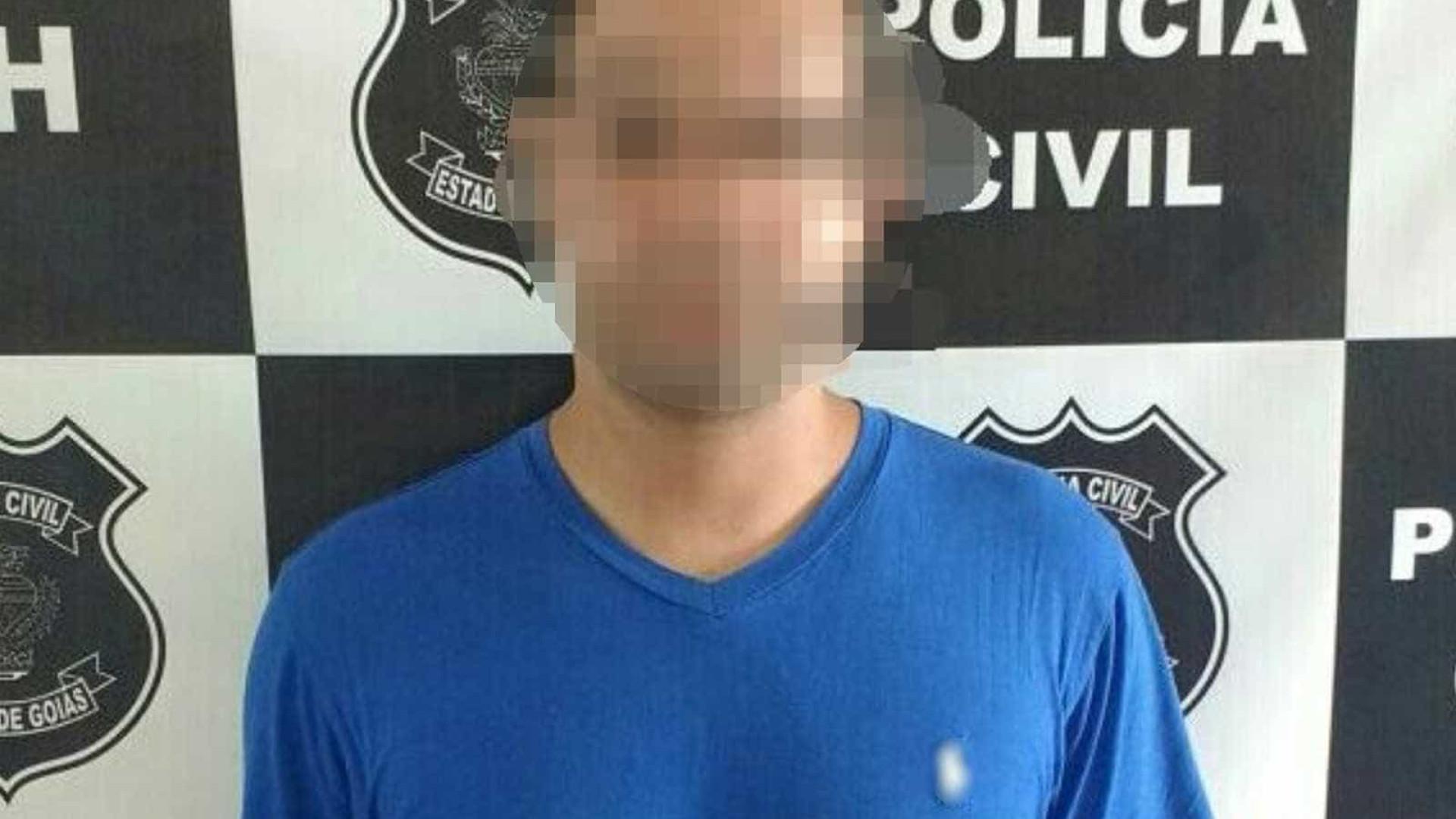 Jovem mata homem por conta de molho de pimenta em Goiás
