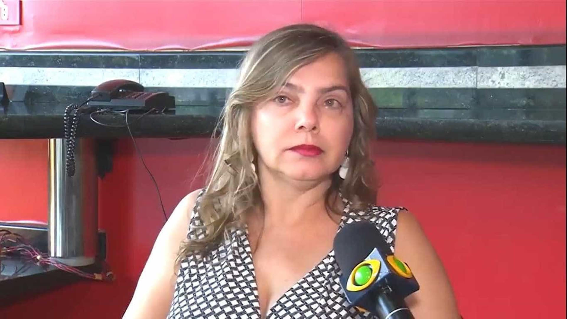 Procuradora de Câmara Municipal em Minas agride repórter da Band: 'ordinário'