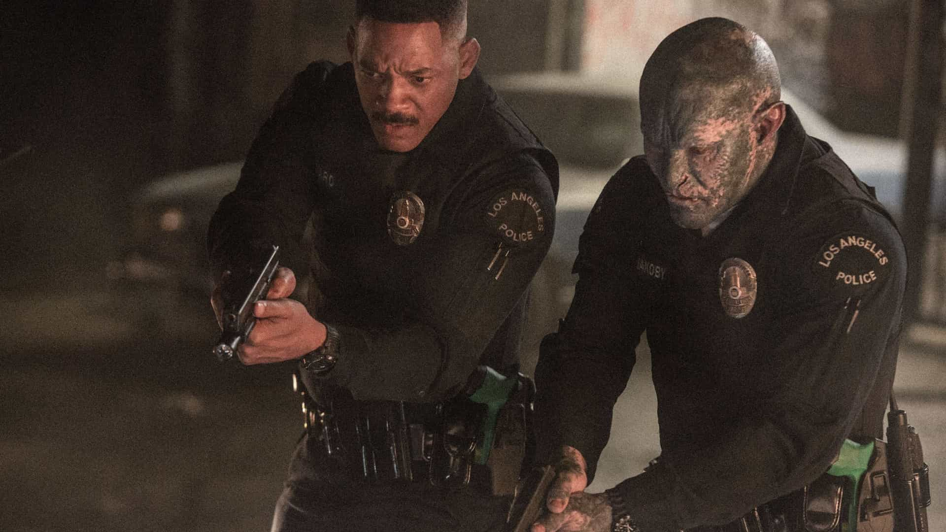 Netflix anuncia sequência para 'Bright', filme com Will Smith