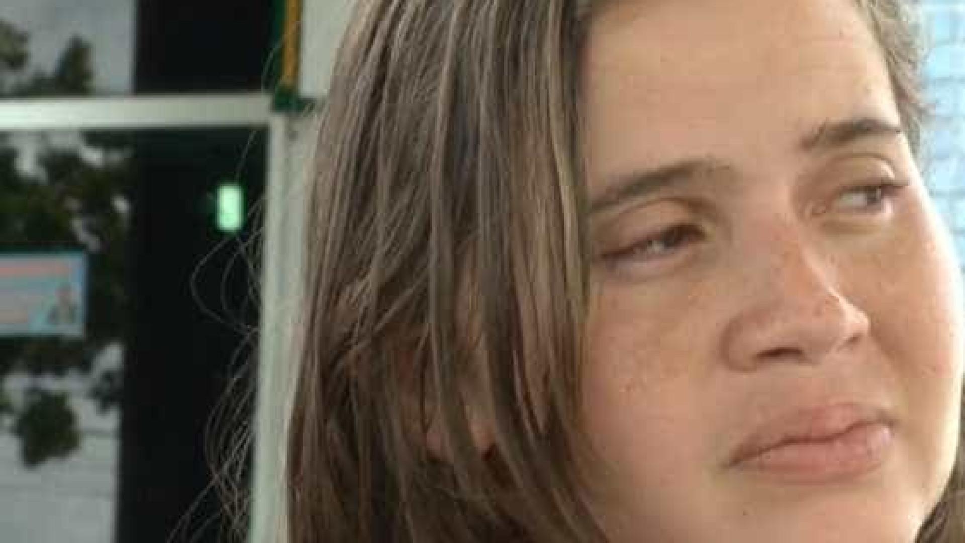 'Morreu com fome', diz mãe de criança morta por PMs em Teresina