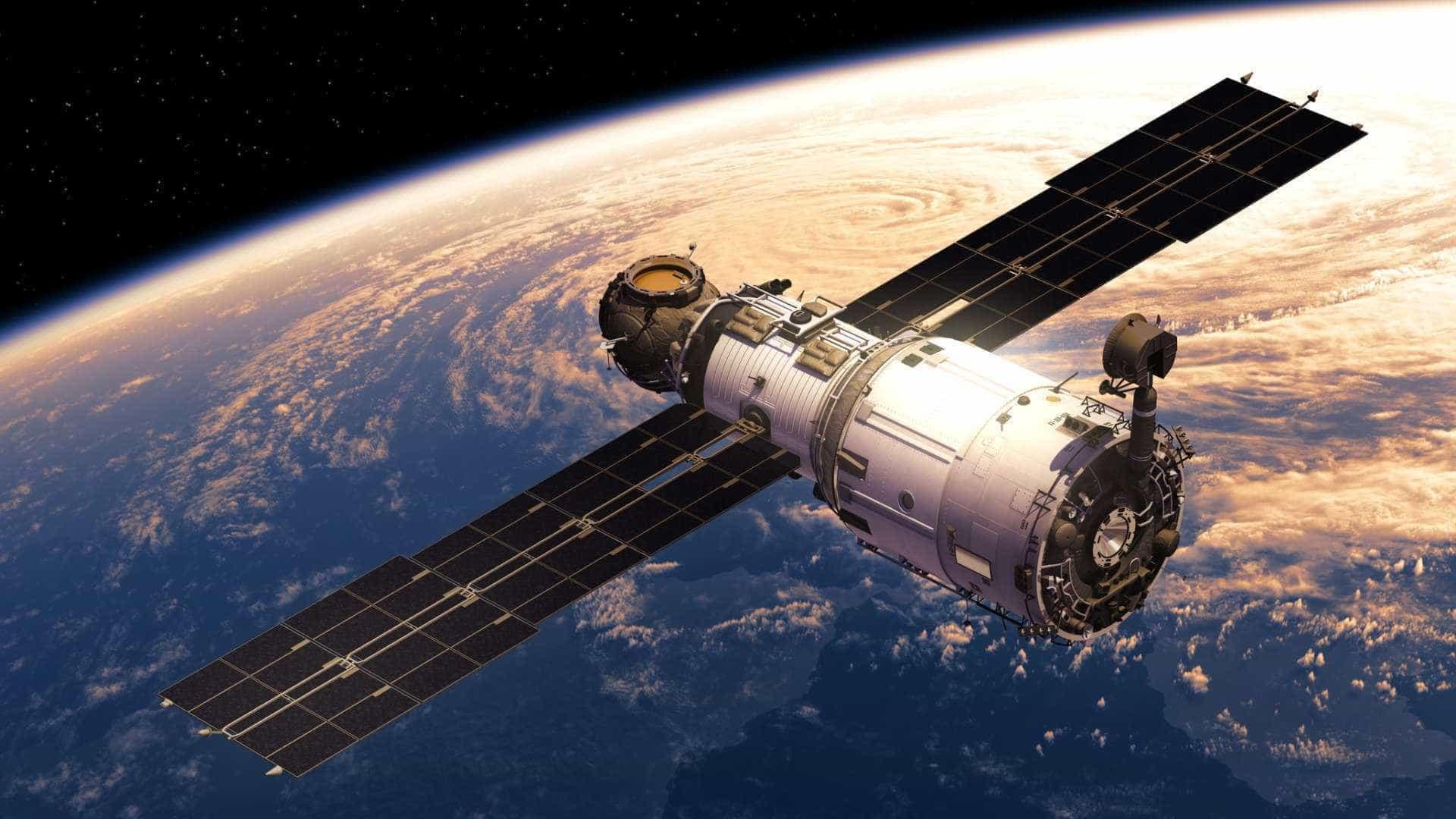 Perdido contacto com 1.º satélite angolano poucas horas após lançamento