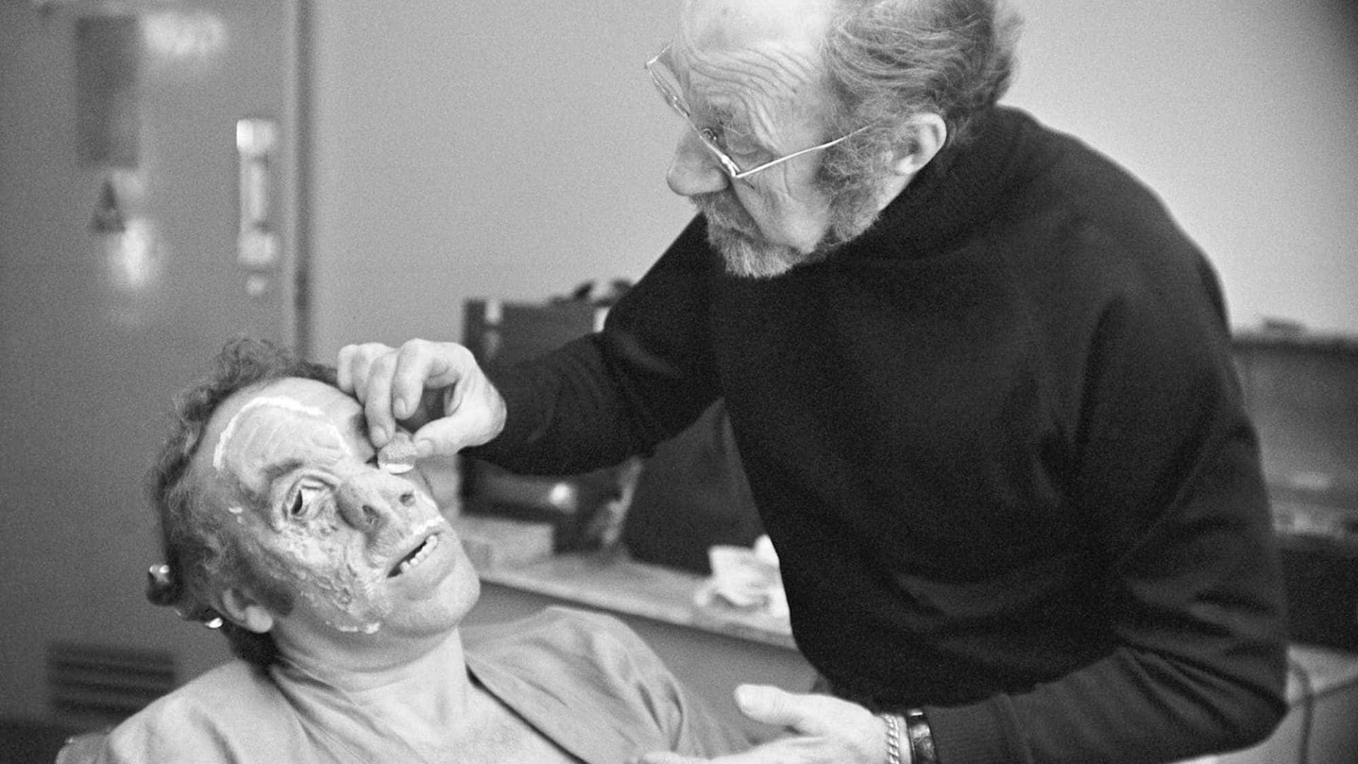 Alfie Curtis, de Star Wars: Uma Nova Esperança, morre aos 87 anos