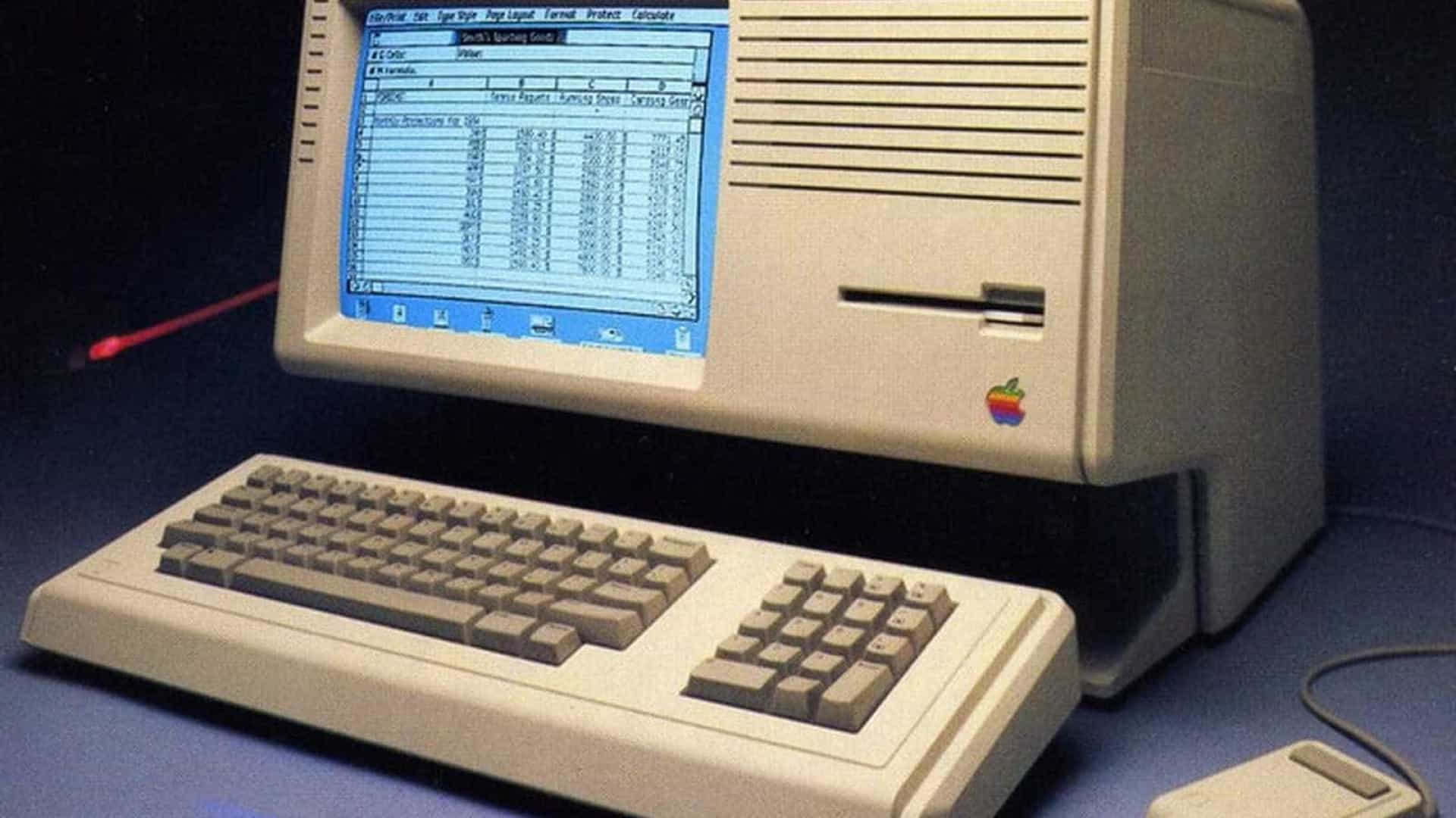 Sistema Operacional histórico da Apple será liberado de graça