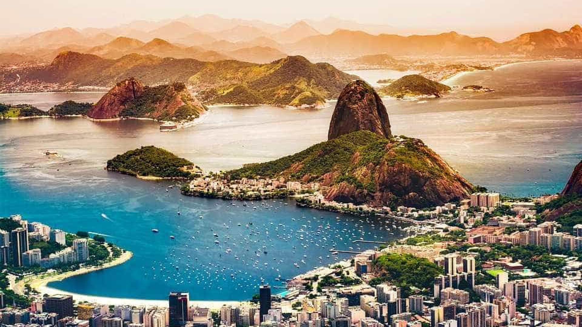 Réveillon do Rio: 'Crise ajudou', diz presidente da Riotur