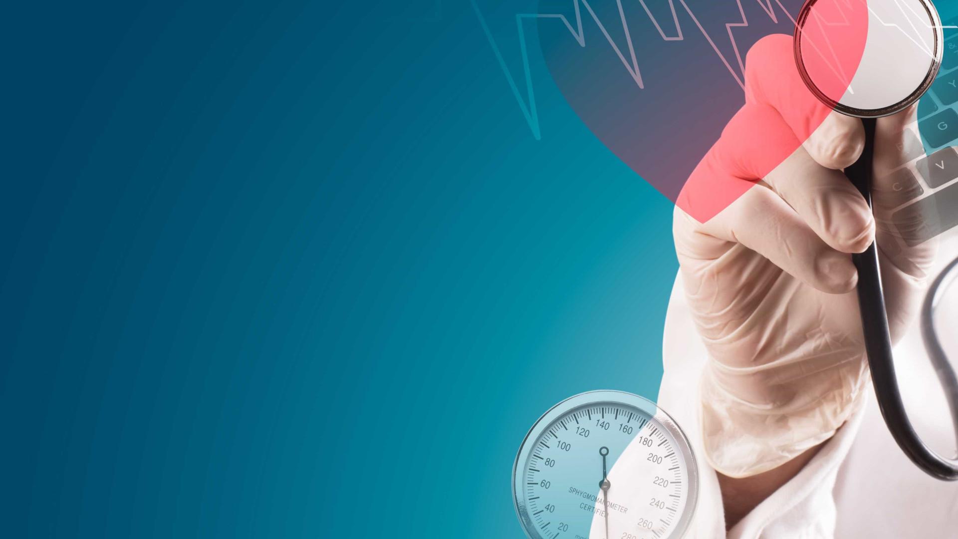 Seis hábitos diários que ajudam a baixar a tensão arterial