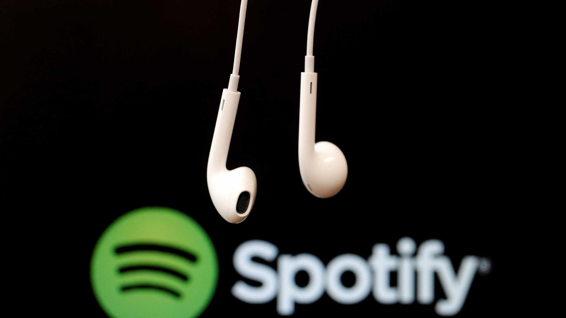 Spotify estreia na bolsa de valores avaliado em US$ 29,5 bilhões