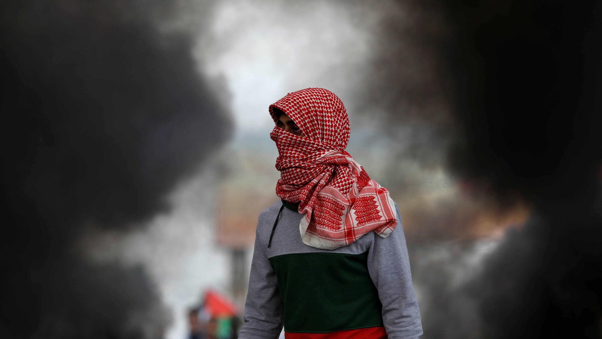 Trump ameaça cortar ajuda financeira do país aos palestinos