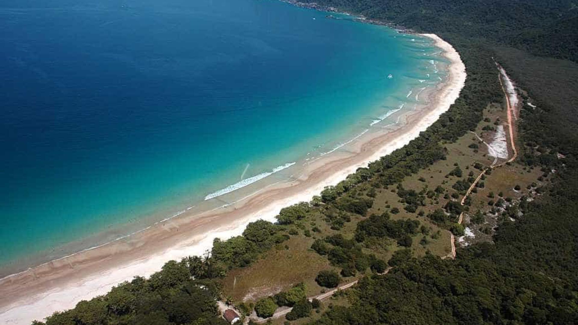 Angra quer recuperar projeto que protege banhistas nas praias