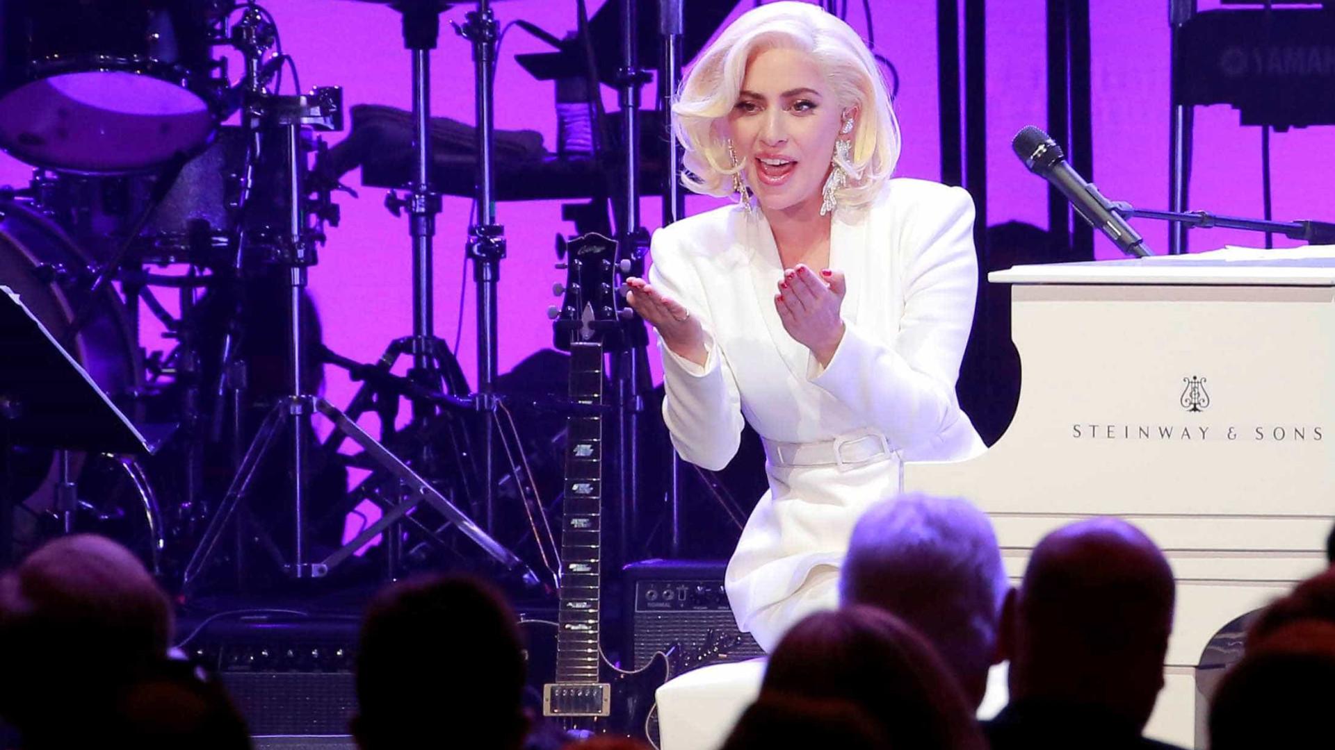 Lady Gaga fará duas turnês, 'Enigma' e 'Jazz & Piano', em Las Vegas