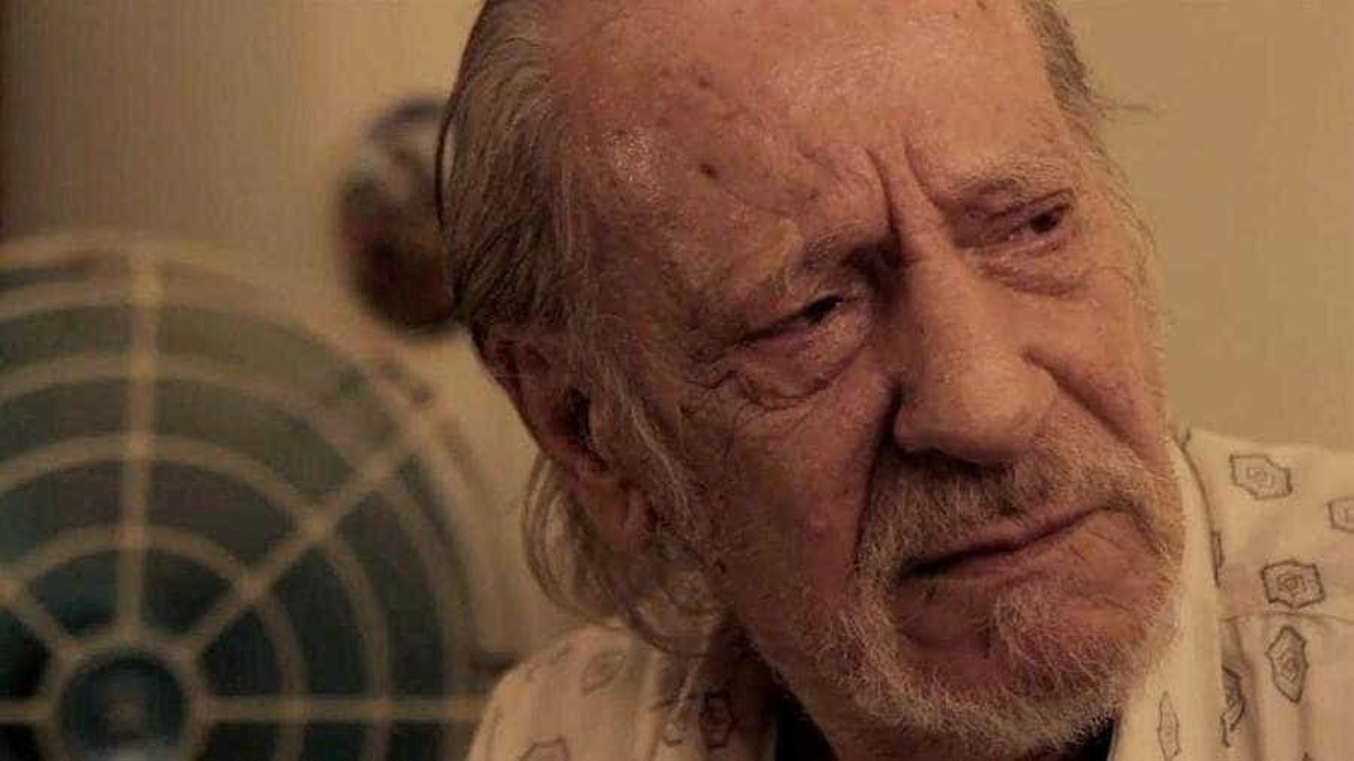 Morre o ator Henrique César, aos 84 anos, vítima de câncer