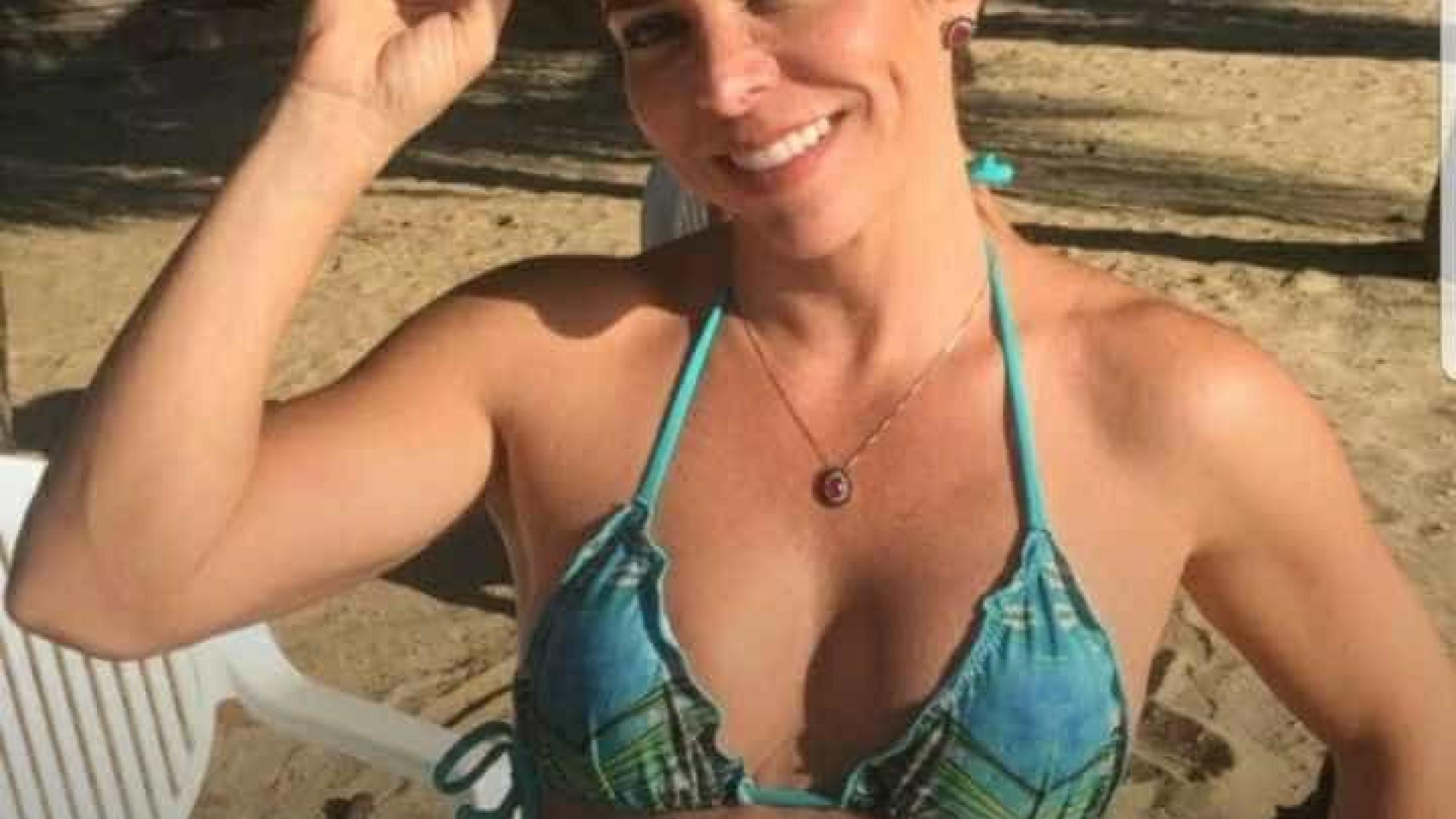 Aos 43 anos, Cristiane Brasil diz ter 30 em aplicativo de paquera