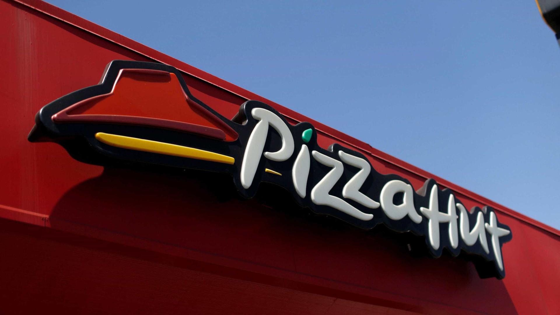 Pizza Hut apresenta carro para entrega sem motorista; veja modelo