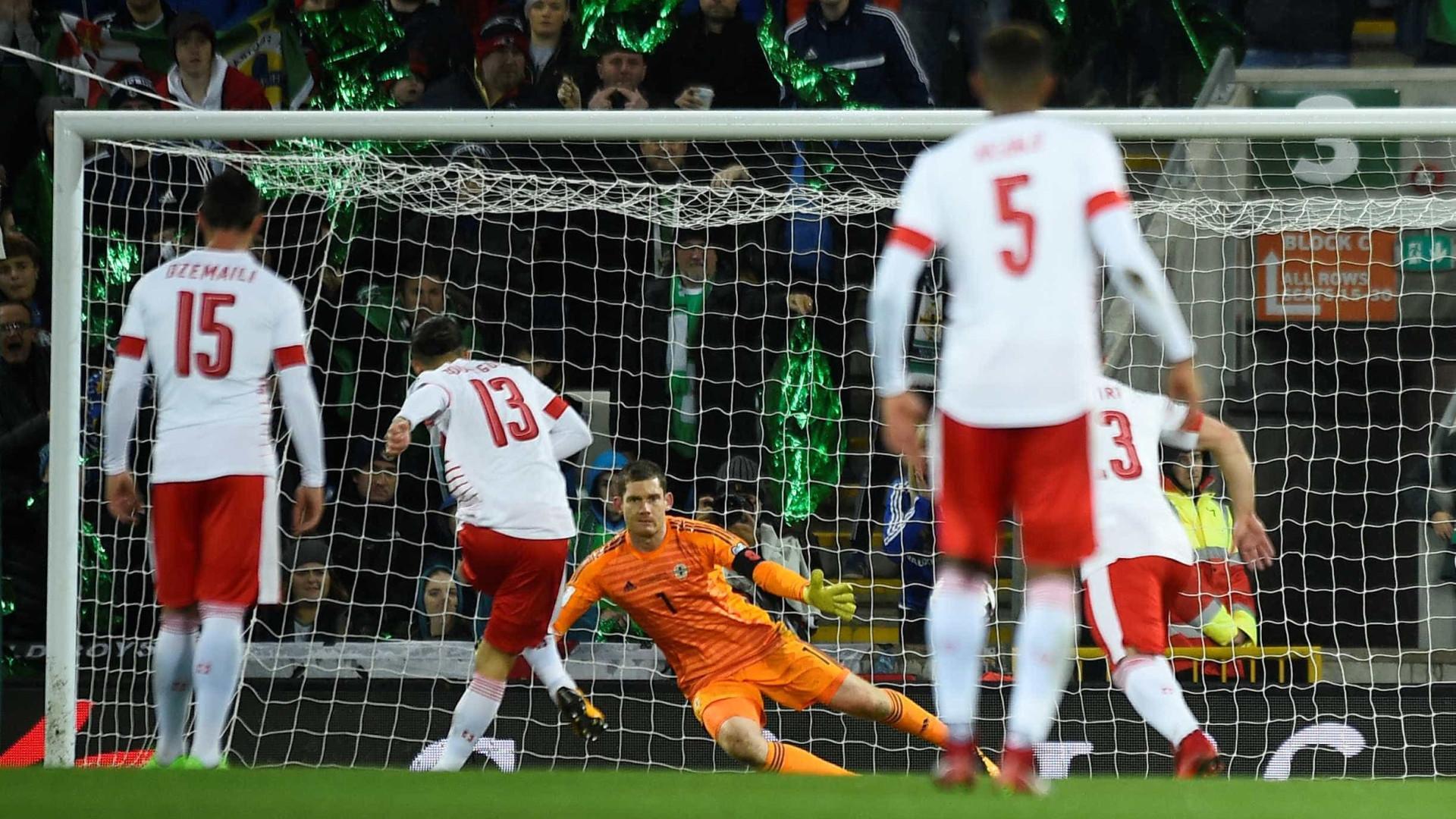 Juiz assume erro em jogo que classificou seleção para a Copa do Mundo