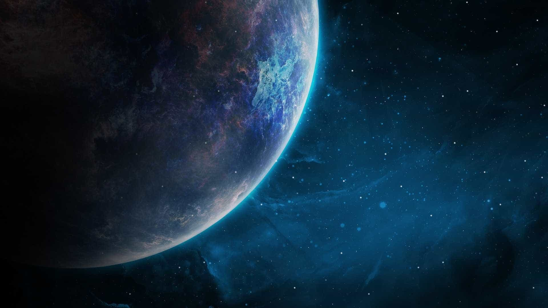 Ondas de rádio de canto obscuro do Universo assustam mais que ETs