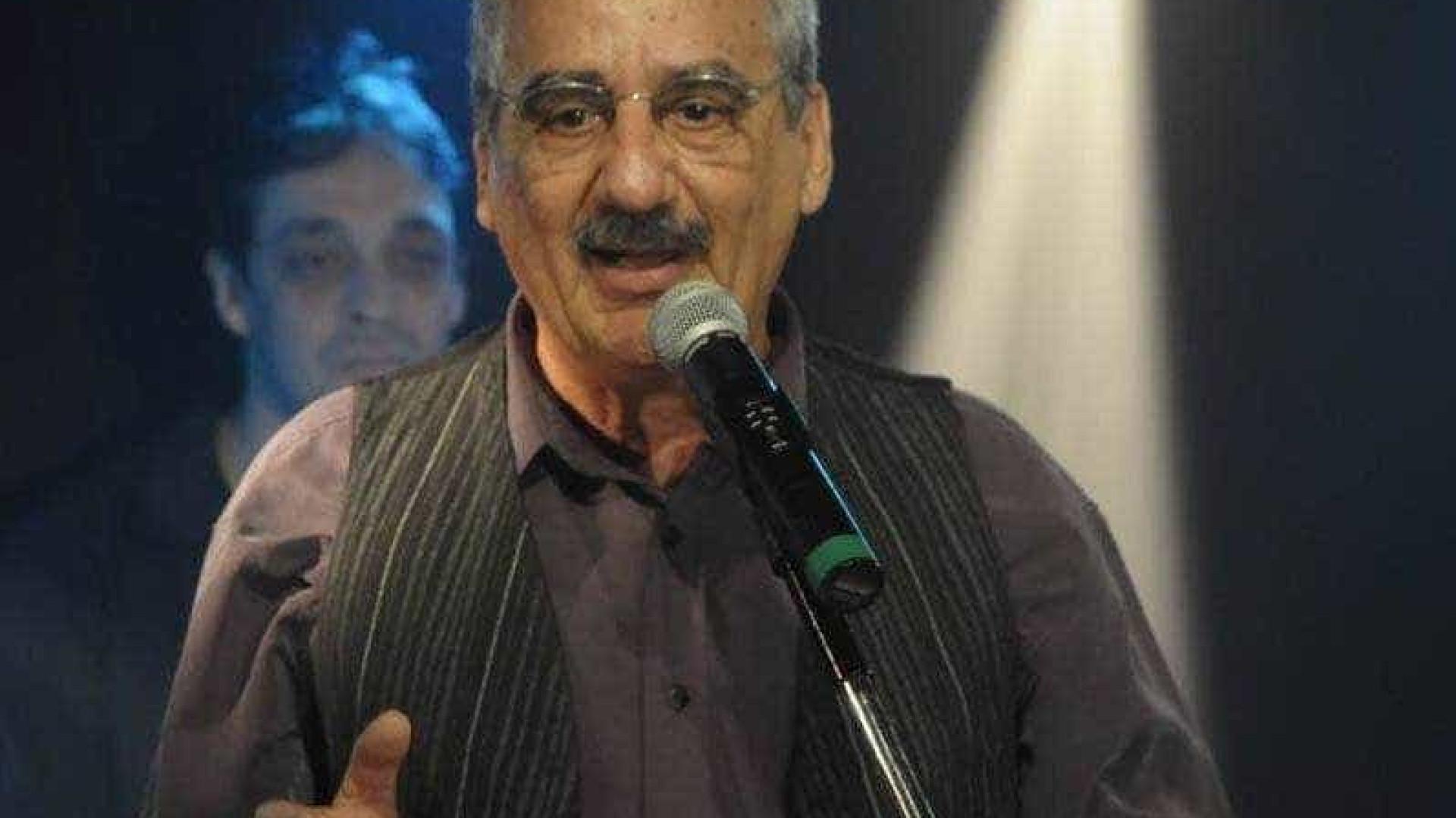 Cantor Ruy Faria, do MPB4, morre aos 80 anos
