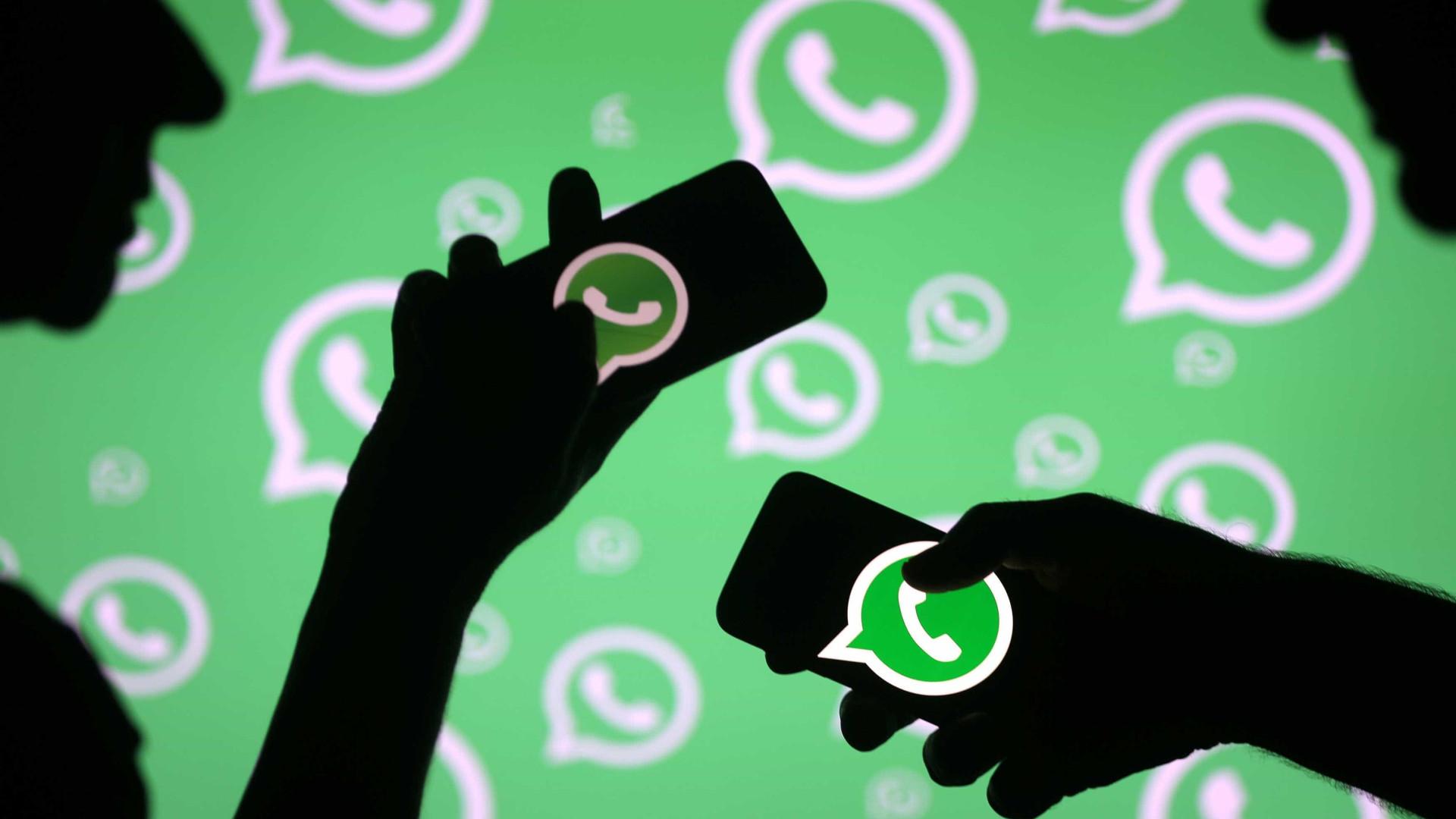 WhatsApp permite ouvir áudios antes do envio
