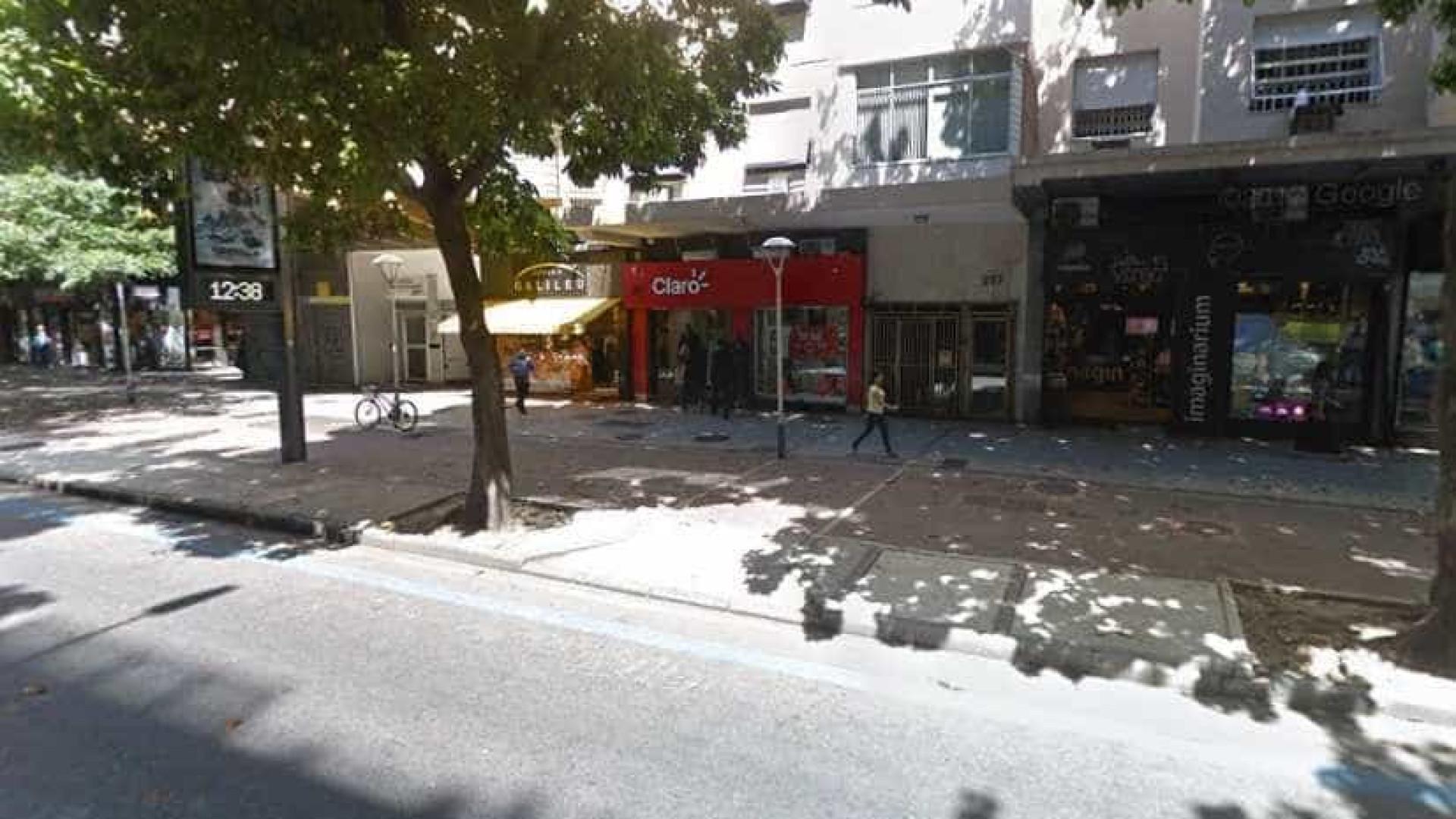 Policial é baleado durante troca de tiros em rua de Ipanema