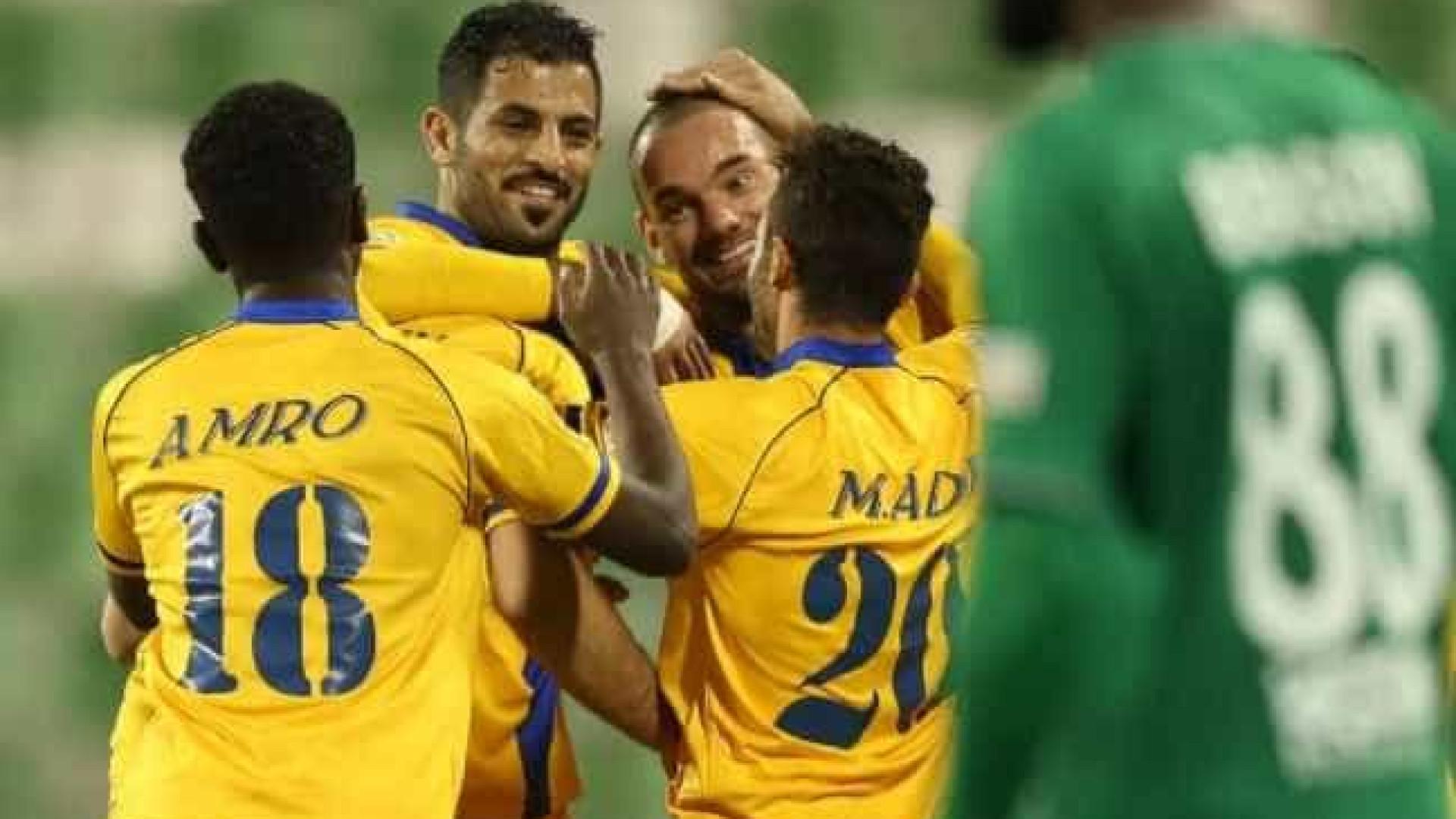 Algoz do Brasil estreia com vitória no Catar