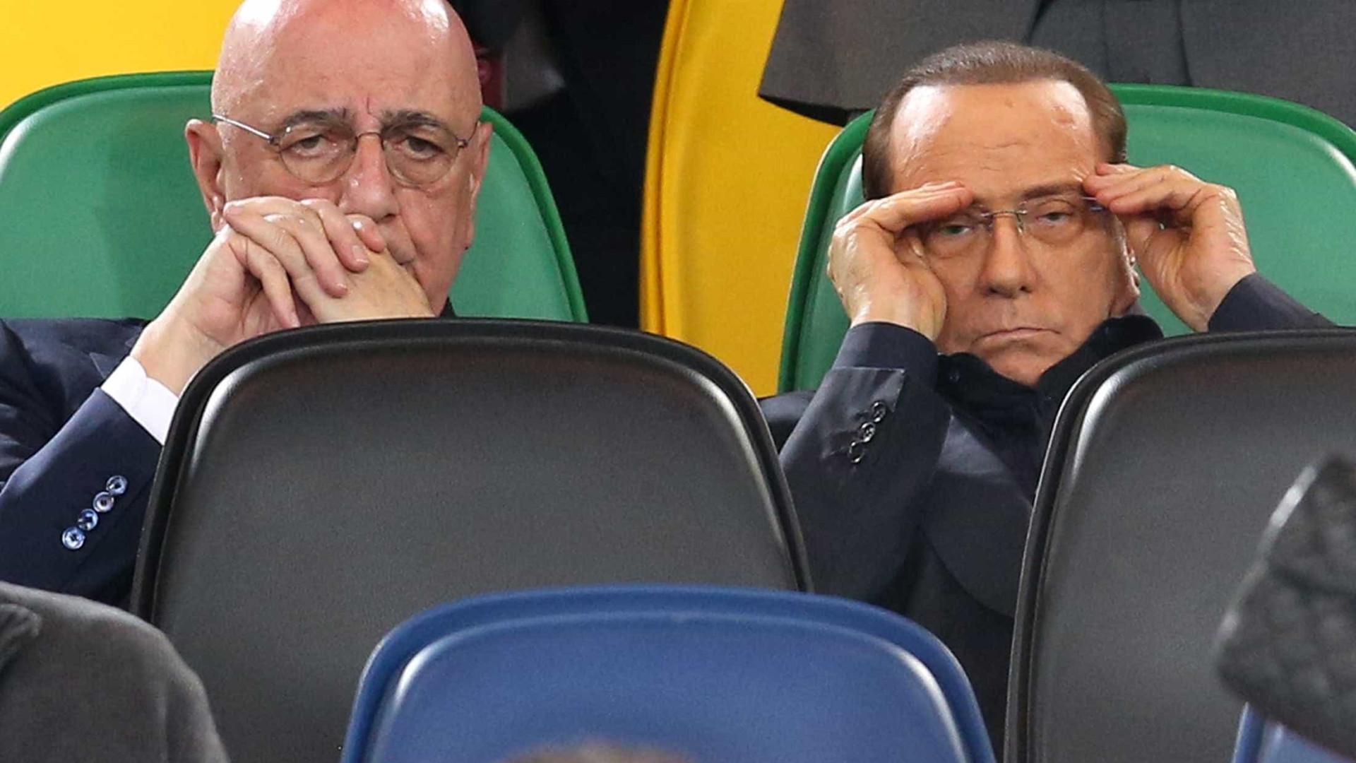 Venda do Milan para chineses pode estar na mira da Justiça da Itália