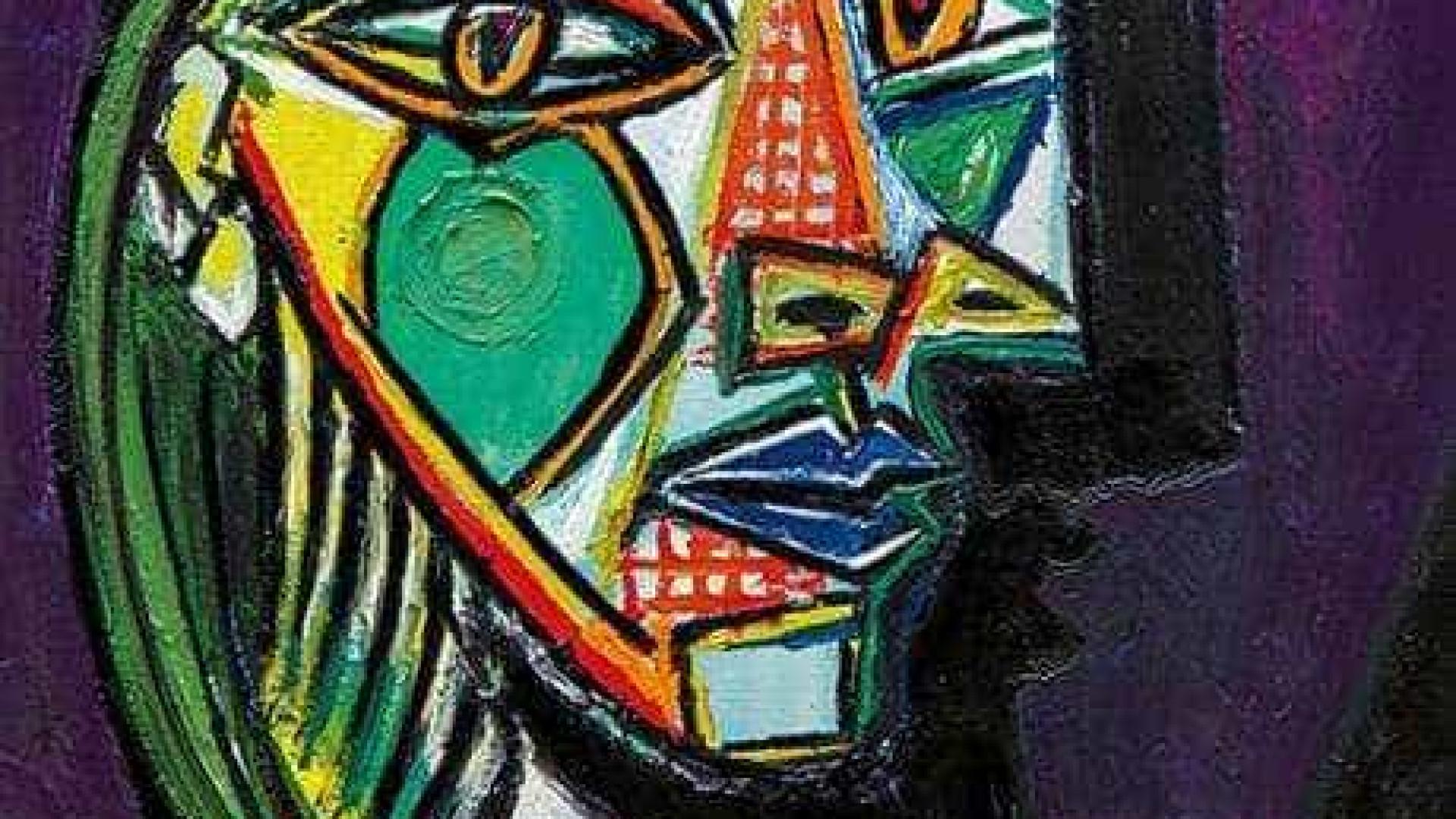 Tela de Picasso avaliada em R$ 160 milhões será leiloada