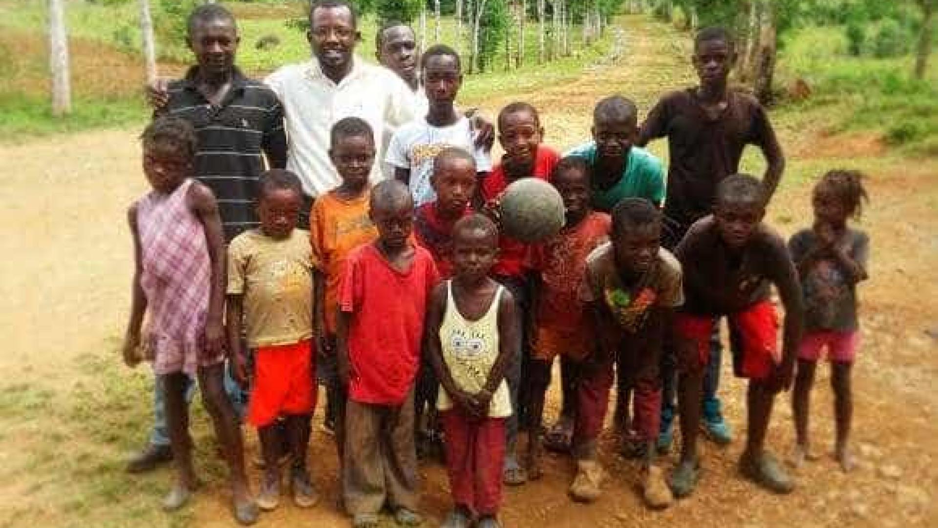 Pesquisador haitiano leva projeto de moradias populares ao país natal