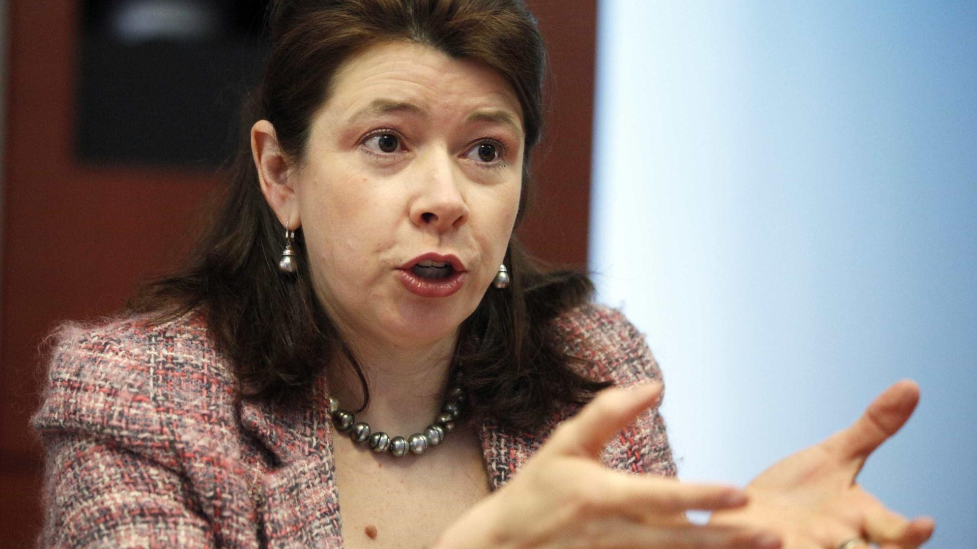 'Difícil aprovar a previdência em ano eleitoral', diz diretora da S&P