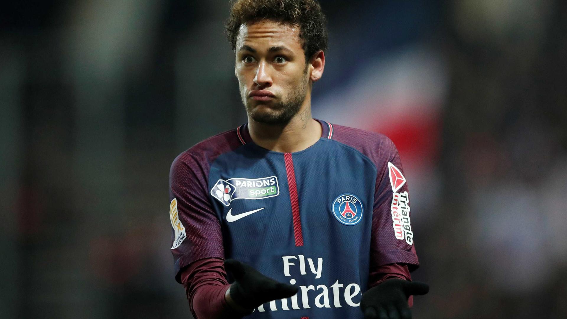 Por Neymar, Real Madrid cogita oferecer Cristiano Ronaldo ao PSG