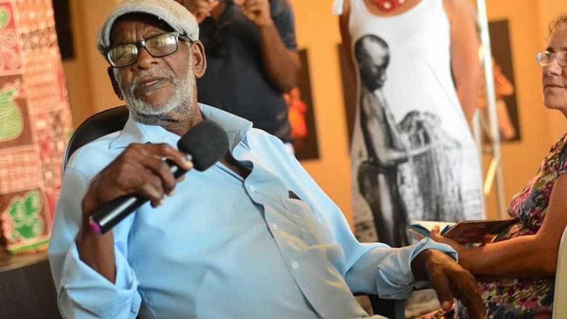 Precursor da dança afro no Brasil, Mestre King morre aos 74 anos