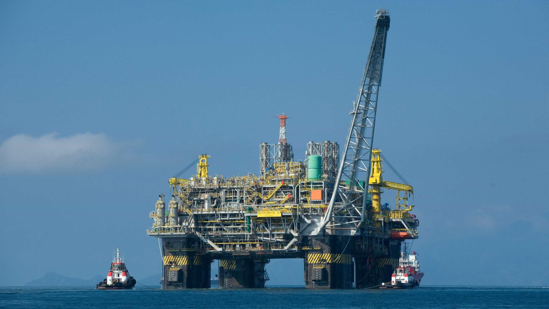 Justiça quer impedir que governo titularize royalties de petróleo no RJ