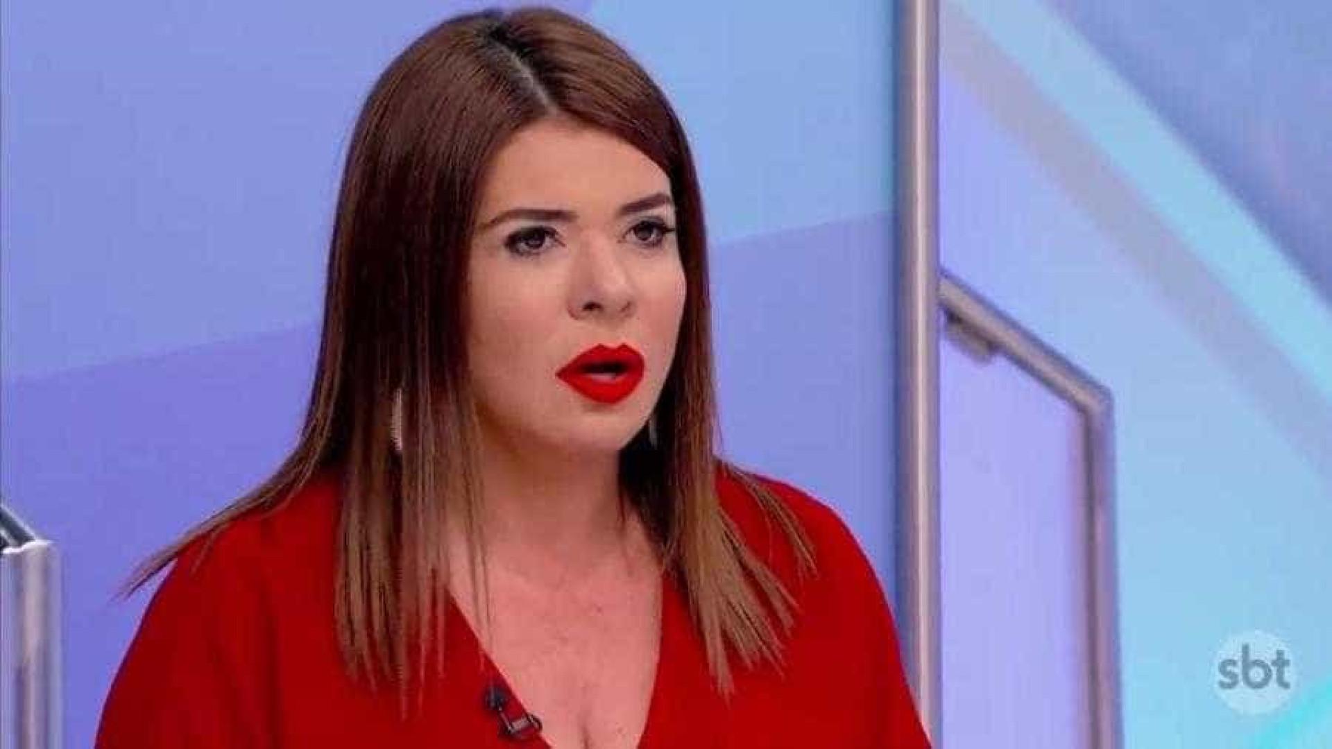 Mara Maravilha detona Daniela Mercury e elogia Ivete Sangalo