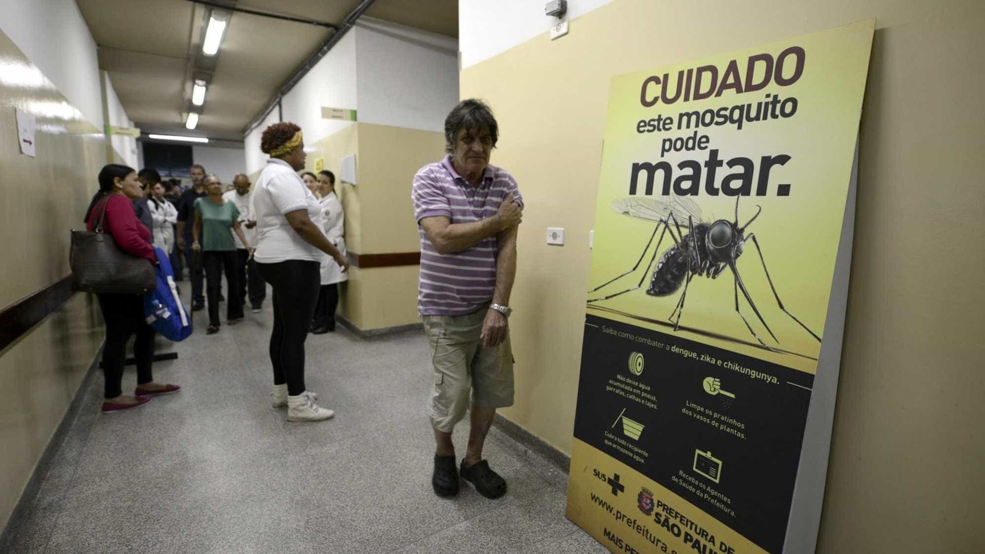Mitos e verdades sobre o surto de febre amarela no Brasil
