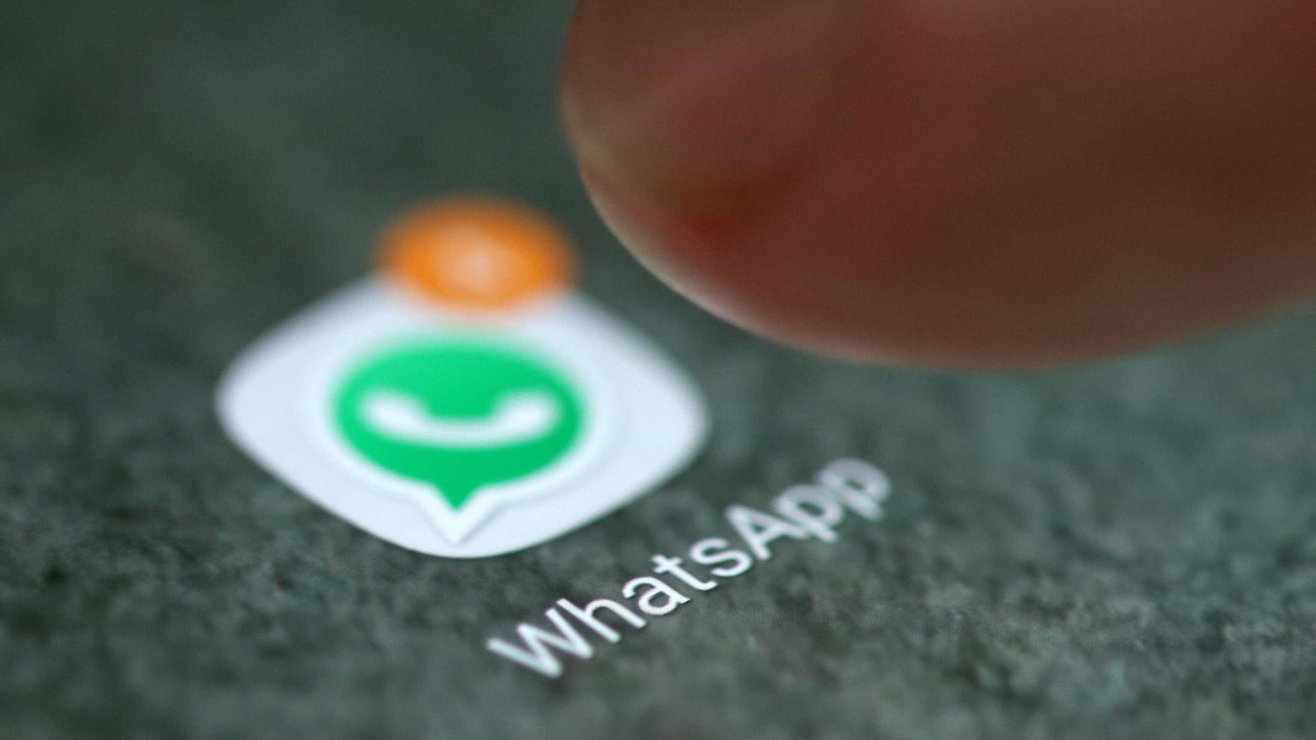 Conheça truque para ver mensagens apagadas para todos no WhatsApp