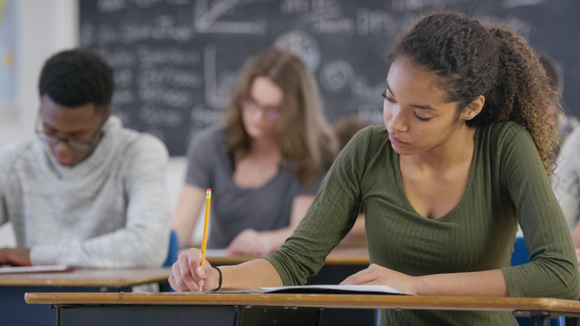 Governo quer liberar até 40% do ensino médio a distância