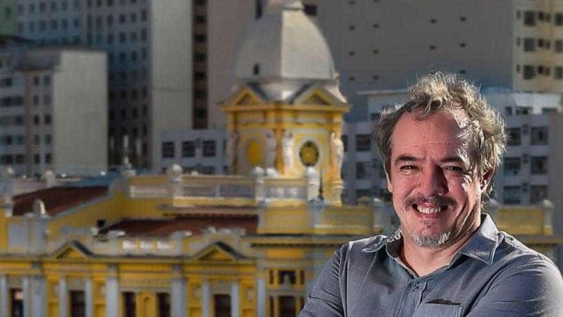 Morre compositor Flávio Henrique por febre amarela em BH