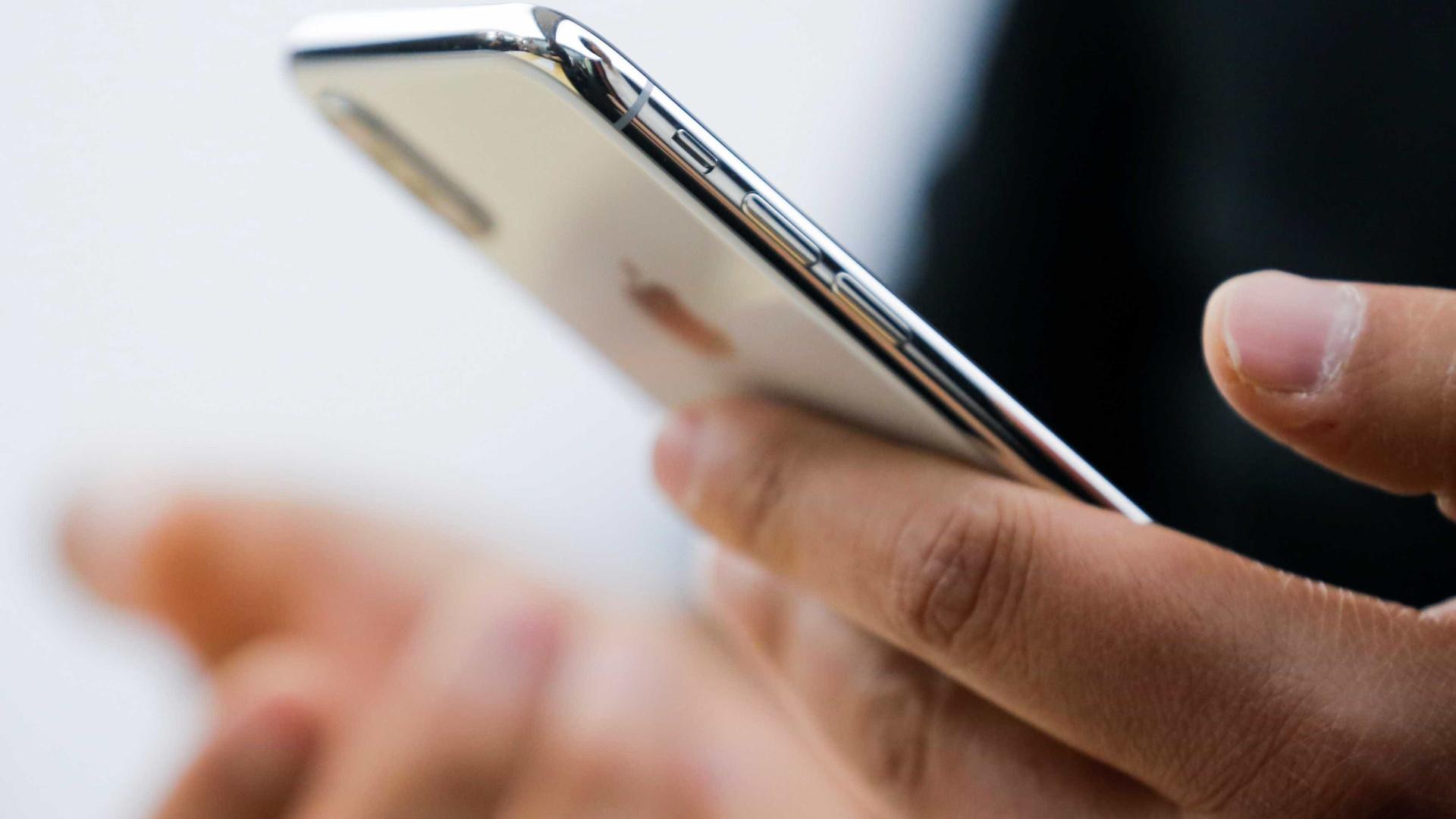 Link malicioso trava iPhones e computadores da Apple