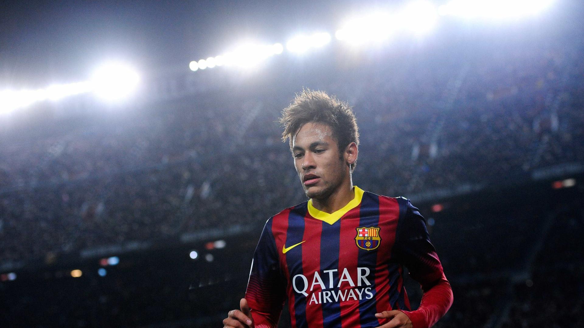 Contratação de Neymar pelo Barcelona chegou a R$ 789 milhões