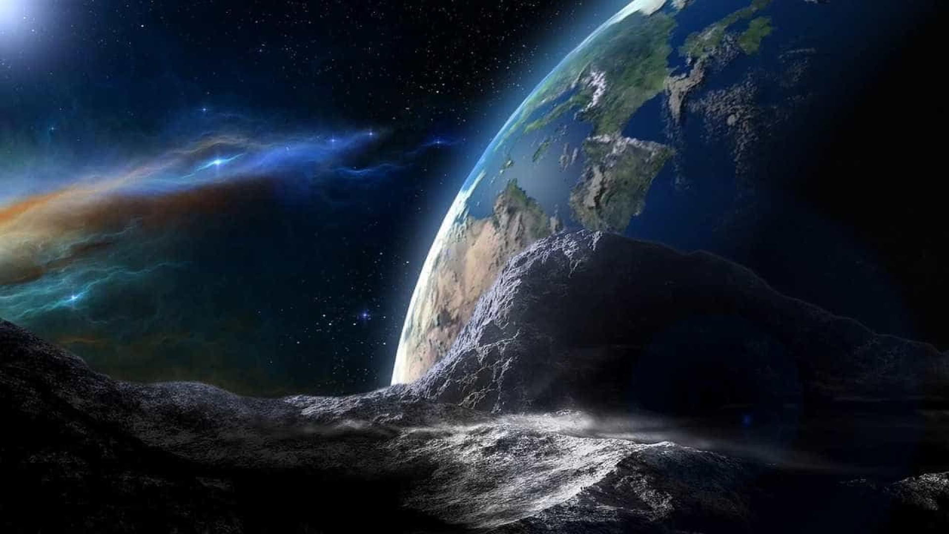 Saiba quais regiões correm maior risco de enfrentar asteroides