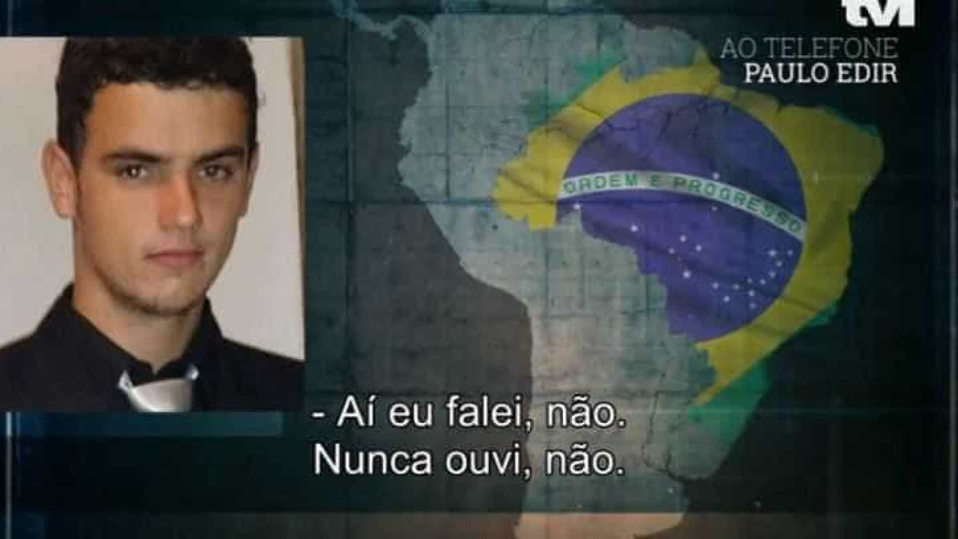 TVI encontra no Brasil português adotado por bispo da Universal