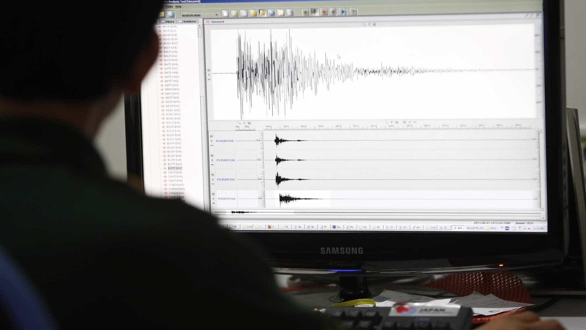 Terremoto de 6.3 atinge Chile e é sentido na Bolívia e no Peru