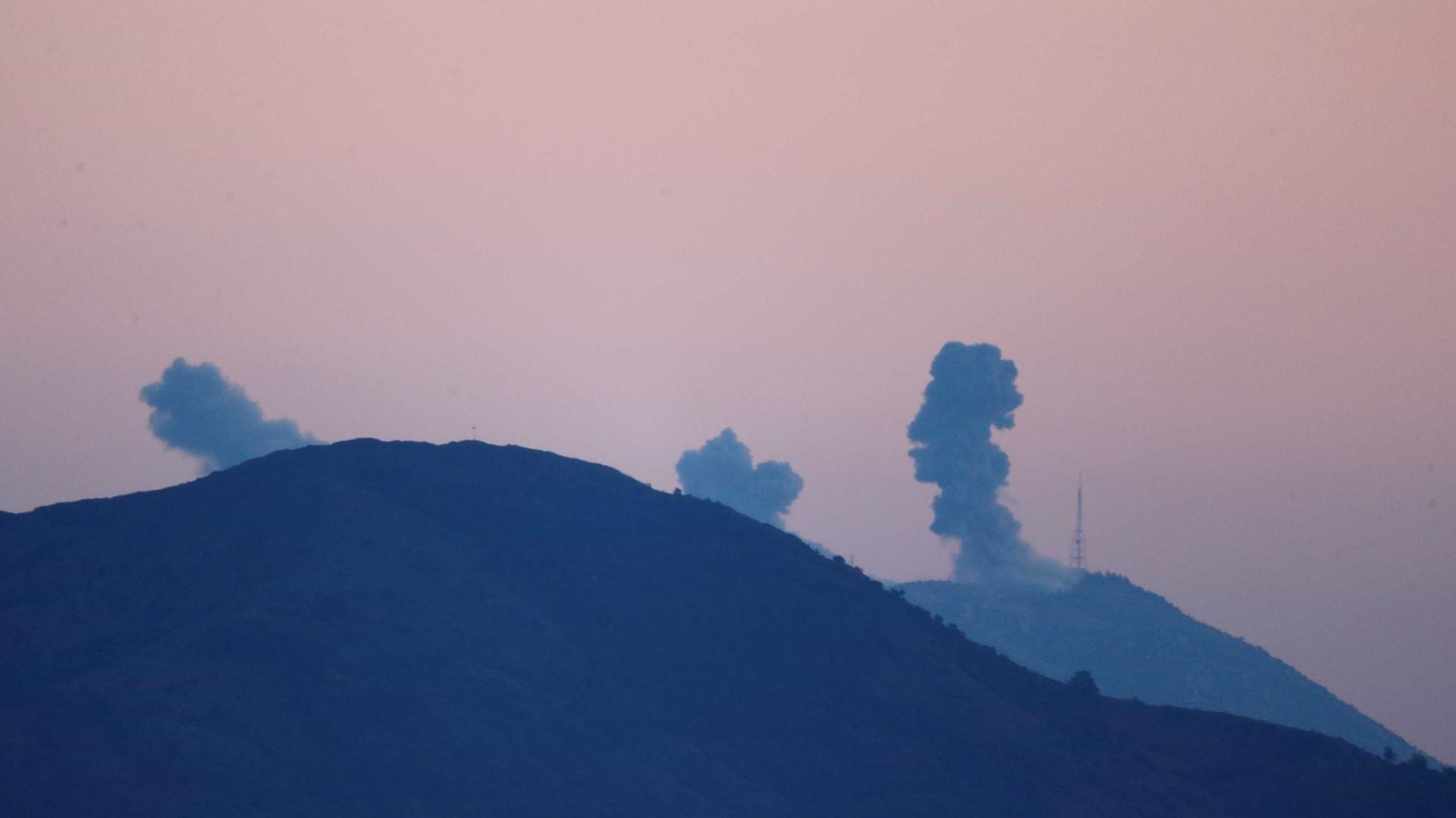 Ao menos 21 civis são mortos em 24 horas na Síria por ataques turcos