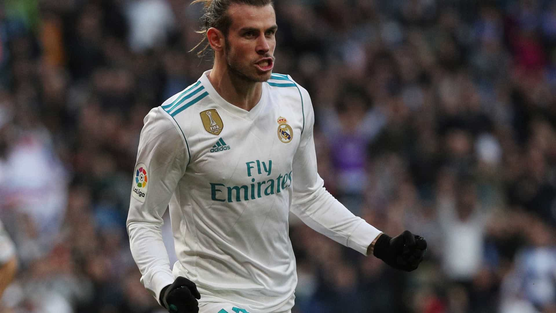 Gareth Bale entra na mira de gigante europeu