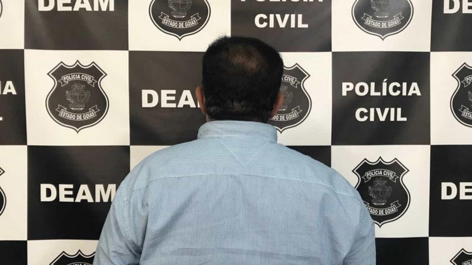 Ginecologista é preso por suspeita de abusar de pacientes em Goiânia