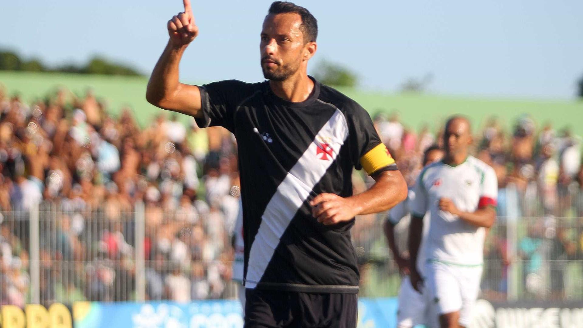 Vasco perde para Cabofriense e se complica na Taça Guanabara