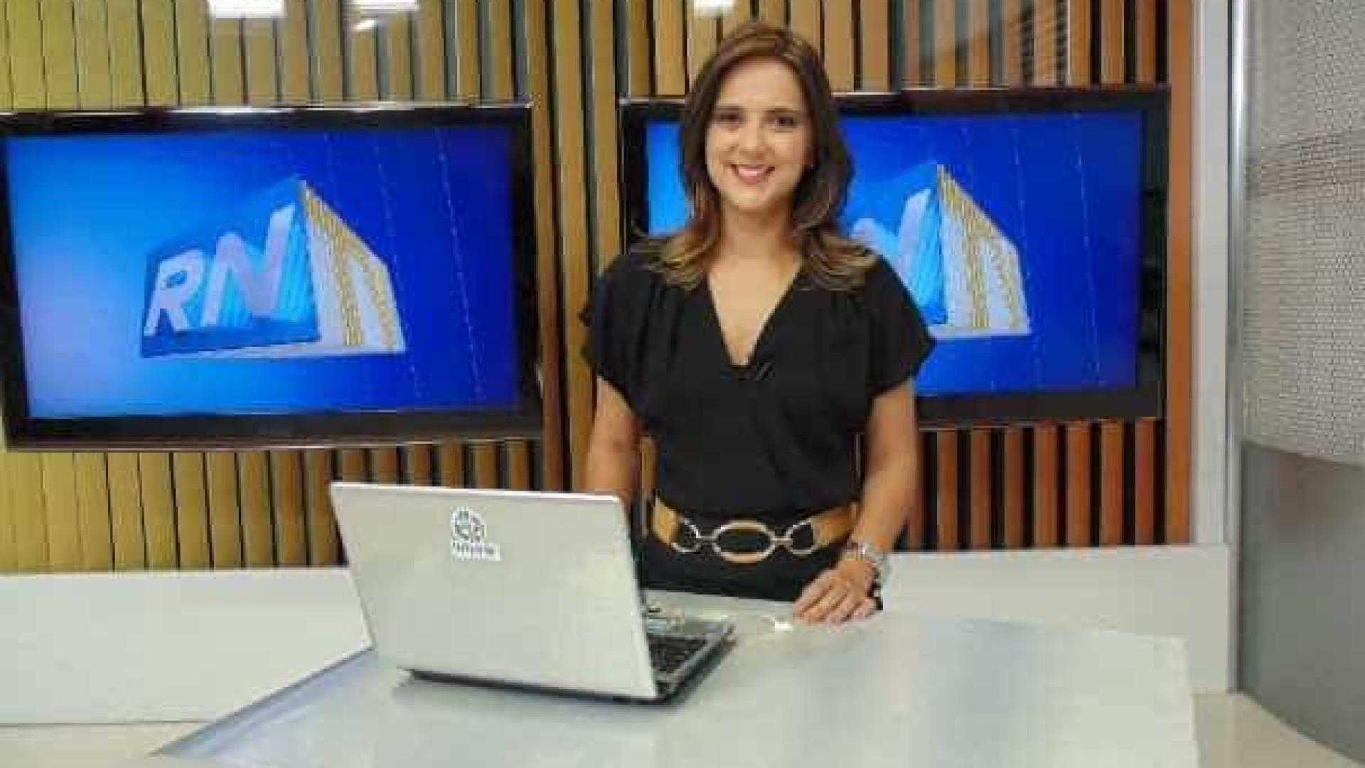 Jornalista da Globo reclama ao vivo da emissora: