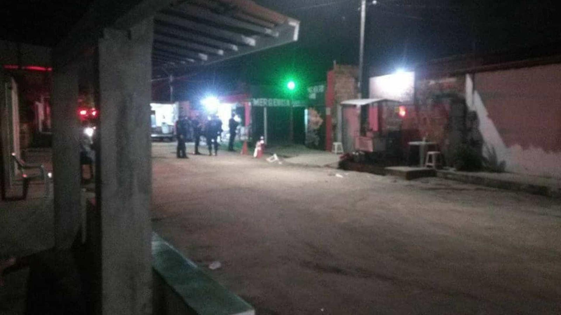 Homens invadem festa e matam ao menos 14 pessoas no CE