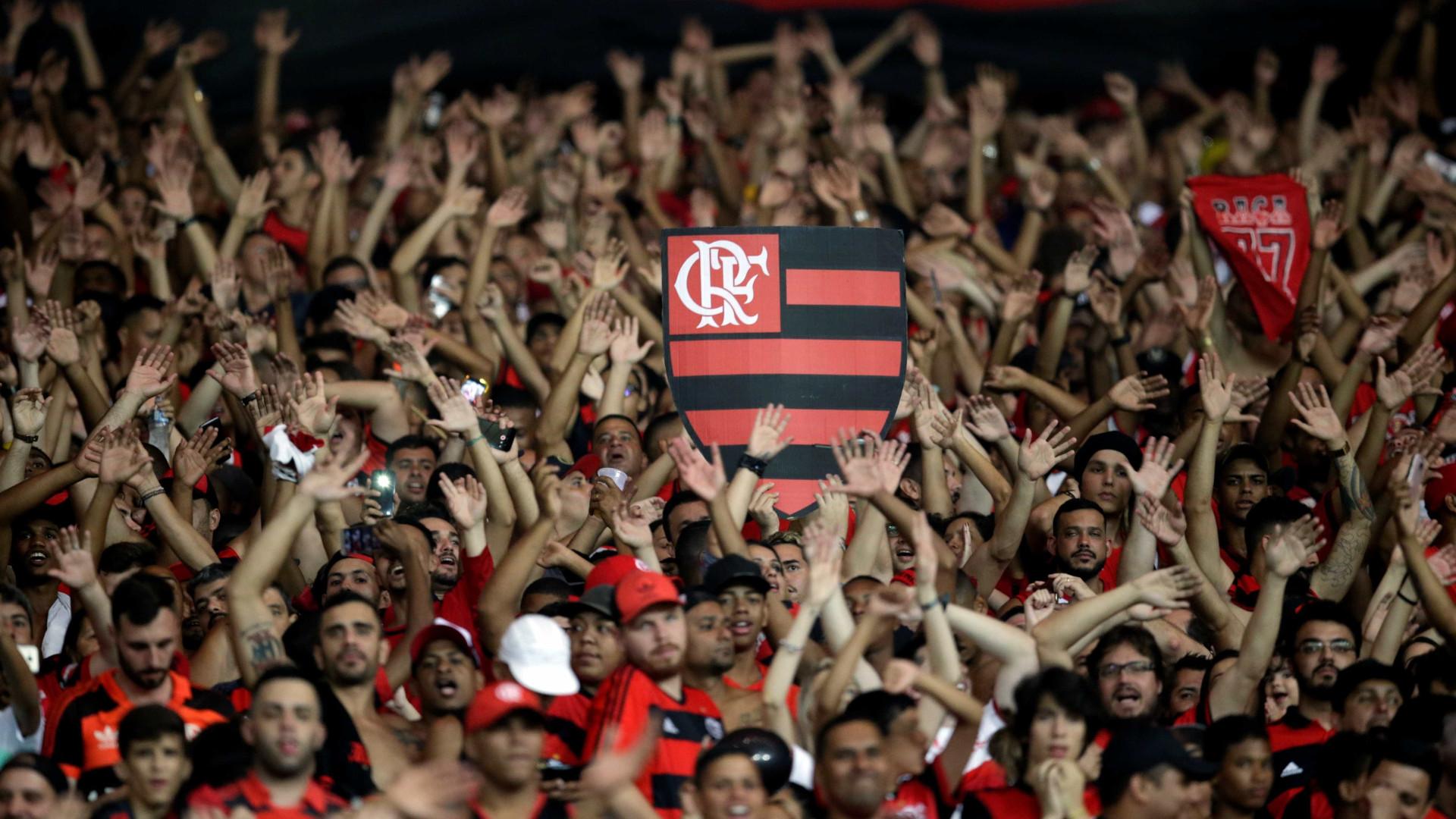 Eleição do Flamengo tem 1º intimado por polícia em caso de fake news