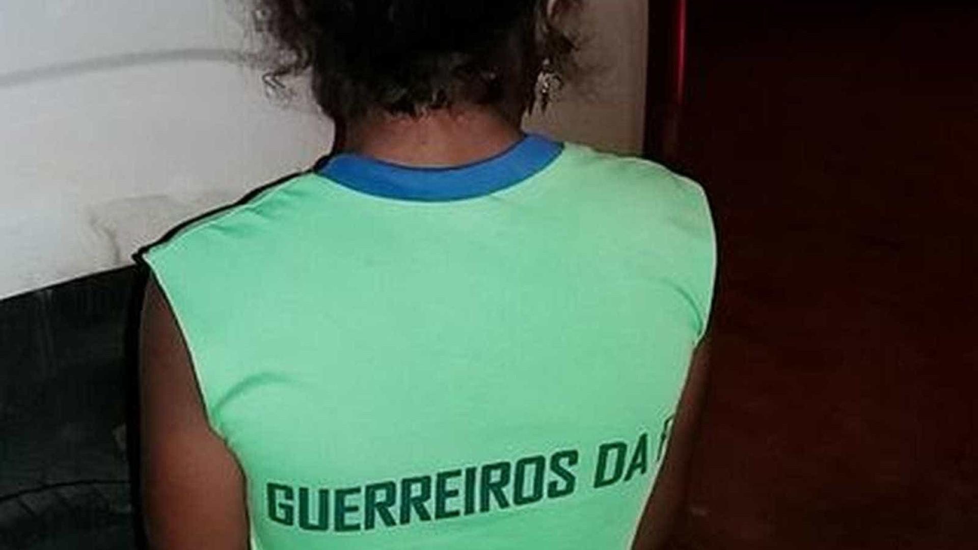 Irmãos são presos por forçar a caçula de 13 anos a transar por R$ 30