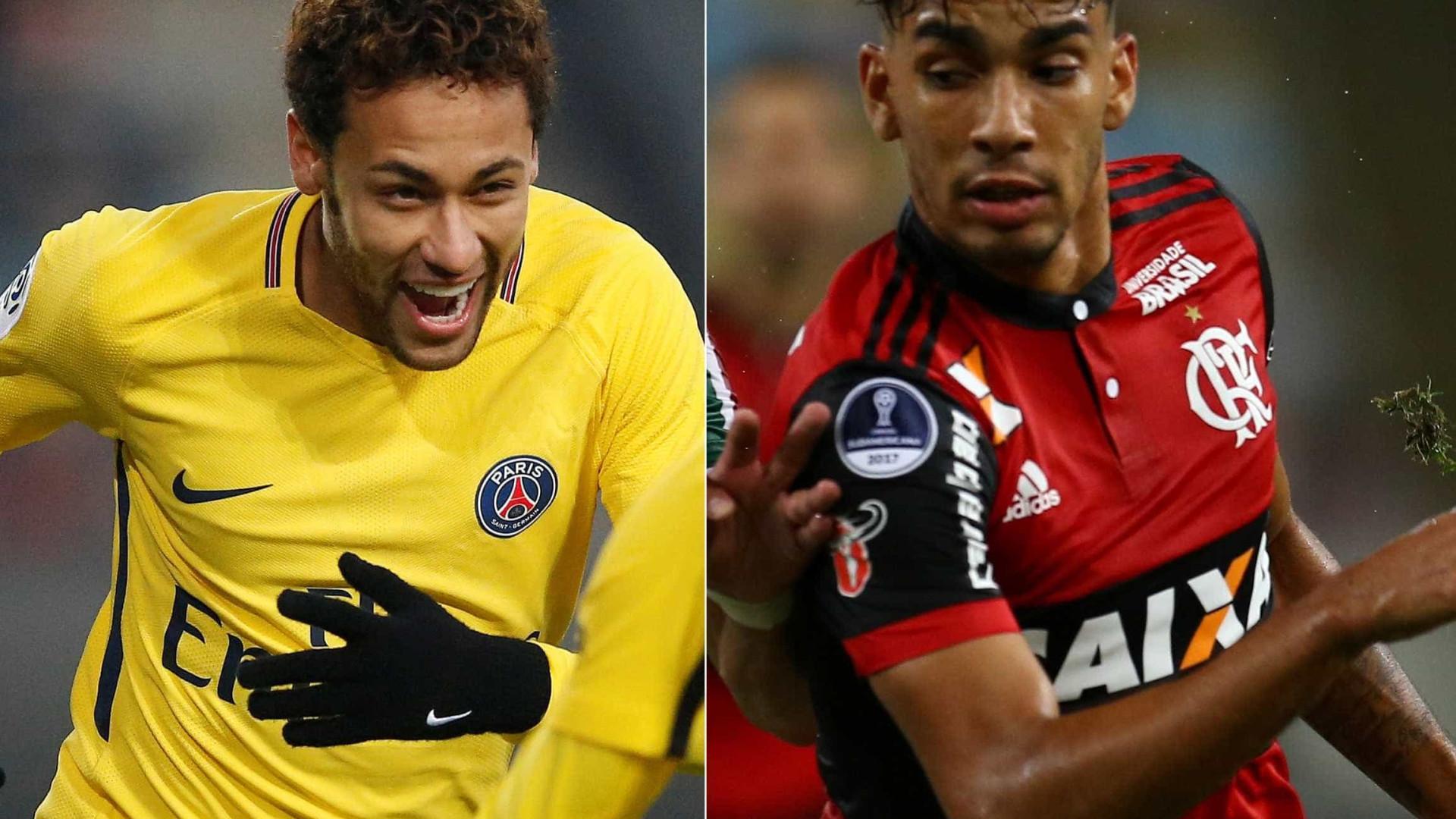 Jogador Lucas Moura troca o PSG pelo Tottenham — Fim da novela